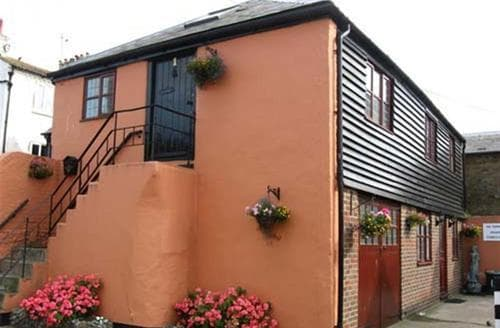 Last Minute Cottages - Delightful Broadstairs Rental S10533