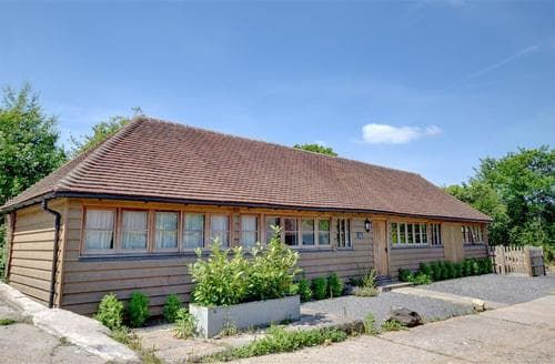 Last Minute Cottages - Luxury Etchingham Rental S10548