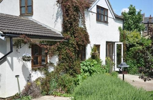 Last Minute Cottages - Beautiful Ramsgate Rental S10555