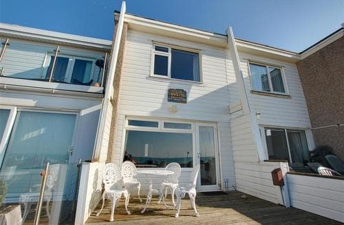 Last Minute Cottages - Beautiful Seaford Rental S10561