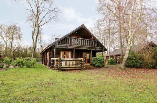 Last Minute Cottages - 10 Duck Lake