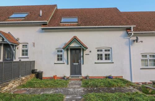 Last Minute Cottages - Cwtch Carys