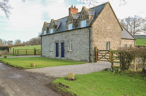 Last Minute Cottages - Goose Cottage