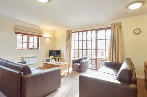 Last Minute Cottages - Turnberry 3