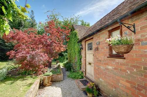 Last Minute Cottages - Stunning Cranbrook Rental S10585