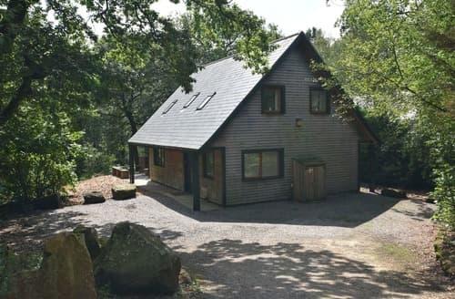 Last Minute Cottages - Woodlands 4