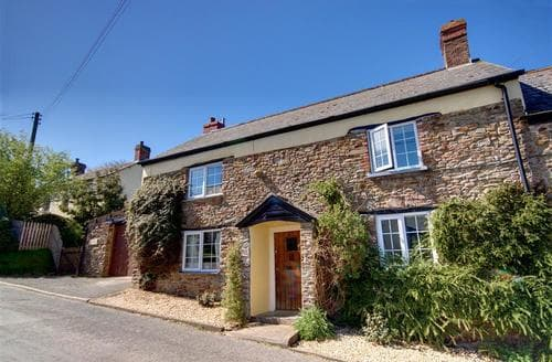 Last Minute Cottages - Mantons Cottage