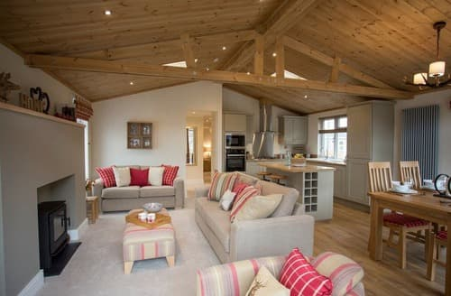 Last Minute Cottages - Forester Lodge