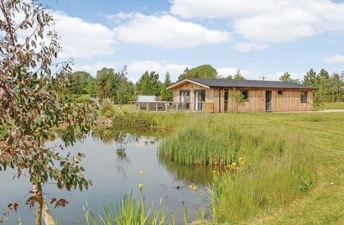 Last Minute Cottages - Daleside Pet Lodge