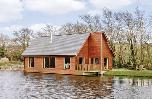 Last Minute Cottages - Bodafon Lodge