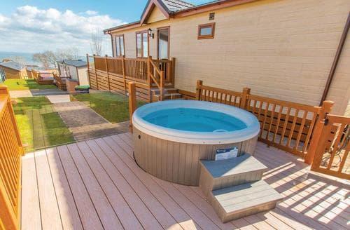 Last Minute Cottages - Ocean Lodge