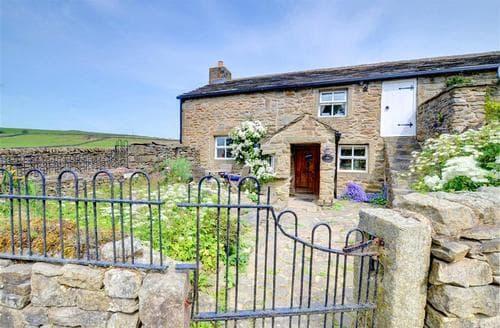 Last Minute Cottages - Adorable Addingham Rental S10726