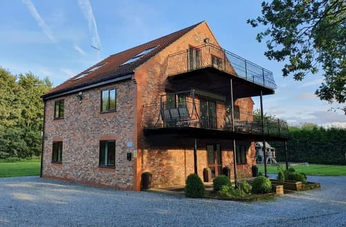 Last Minute Cottages - Kingfisher House