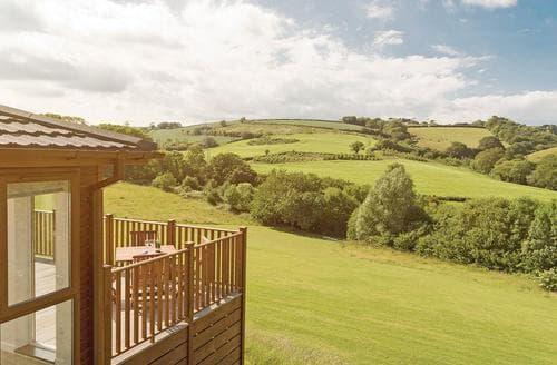 Last Minute Cottages - Country Lodge Six VIP Platinum