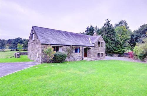 Big Cottages - Charming Eldroth Rental S10758