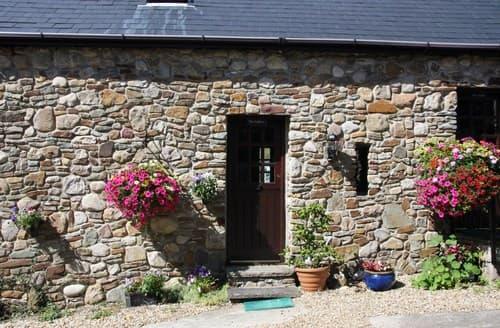 Last Minute Cottages - Swansea Cottage