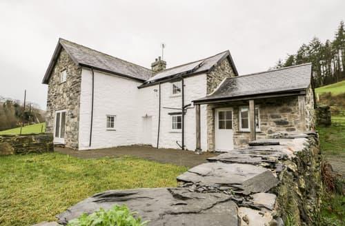 Last Minute Cottages - Peniarth Ganol