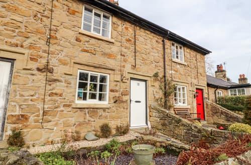 Last Minute Cottages - Glan-yr-Afon Cottage