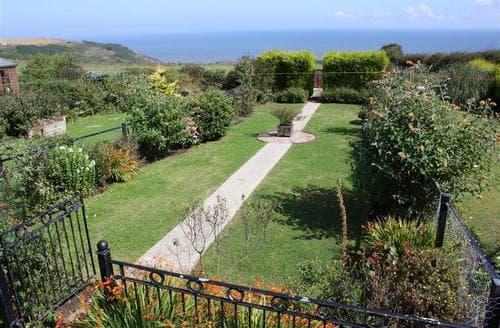 Last Minute Cottages - Splendid Port Mulgrave Rental S10789