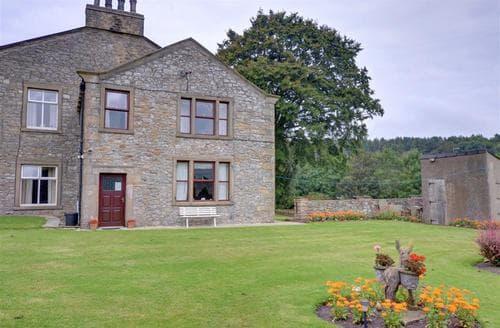 Last Minute Cottages - Gorgeous Skipton Rental S10790