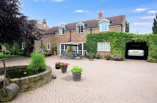 Big Cottages - Cosy York Rental S10794