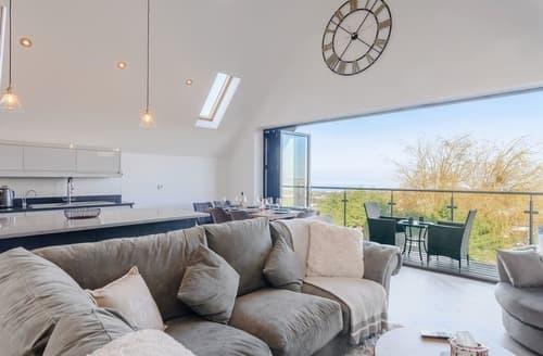 Last Minute Cottages - Coastal View