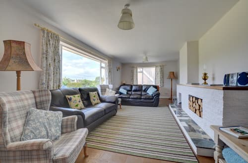 Last Minute Cottages - Orchard House