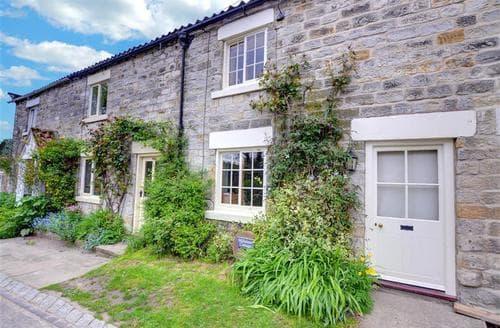 Last Minute Cottages - Gorgeous Oldstead Rental S10814