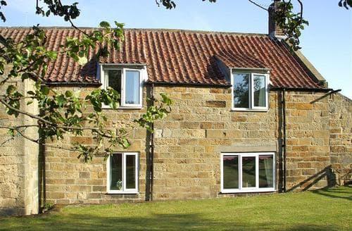 Last Minute Cottages - Stunning Hinderwell Rental S10816