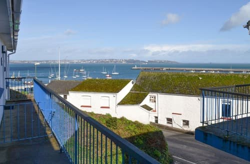 Last Minute Cottages - Torbay View