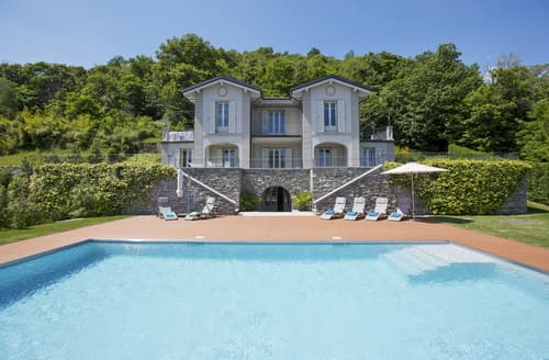 Last Minute Cottages - Villa Milena