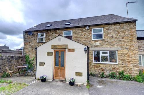Last Minute Cottages - Exquisite Masham Rental S10835