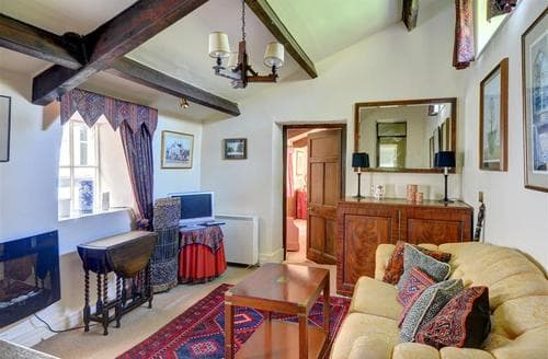Last Minute Cottages - The Nunnery
