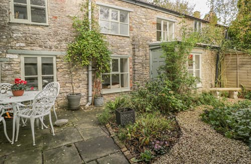 Last Minute Cottages - The Hermitage