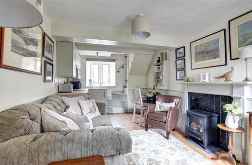Last Minute Cottages - Luxury Middleham Cottage S57731