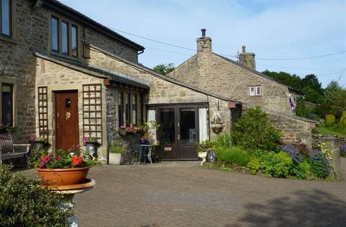 Last Minute Cottages - Floyds Cottage