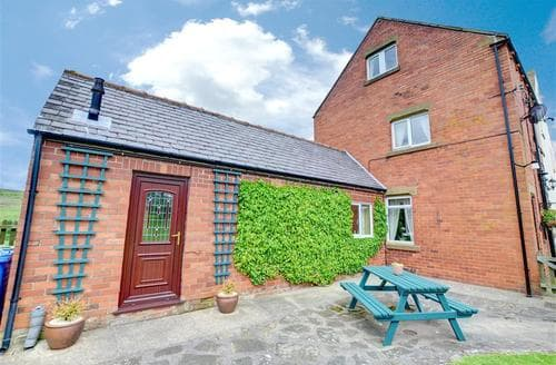 Last Minute Cottages - Cowl Banks Cottage