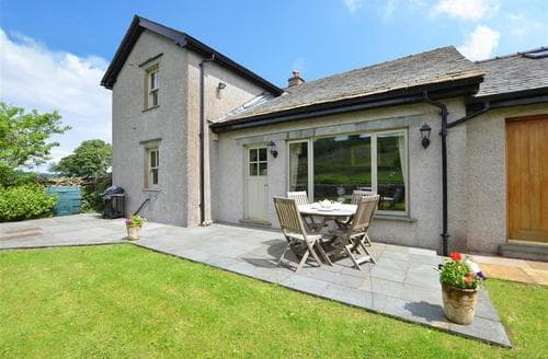 Last Minute Cottages - Low Ickenthwaite Cottage