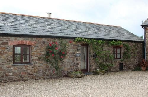 Last Minute Cottages - The Old Dairy