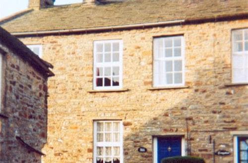 Big Cottages - Attractive Reeth     Swaledale Rental S11020