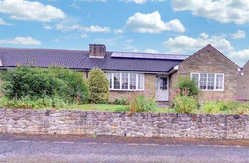 Last Minute Cottages - Exquisite Masham  Rental S11030