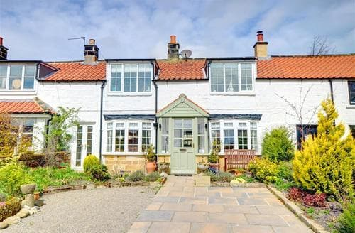 Last Minute Cottages - Stunning Aislaby Nr Whitby Rental S11039