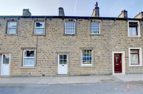 Last Minute Cottages - Cosy Gargrave  Rental S11040