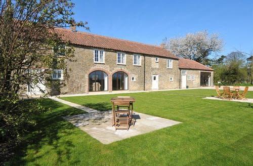Last Minute Cottages - Luxury York Rental S11066