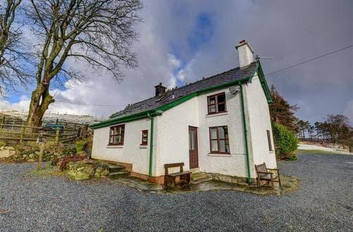 Big Cottages - Delightful Rhayader Rental S11180