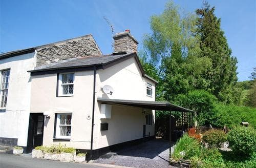 Last Minute Cottages - Arddol Cottage