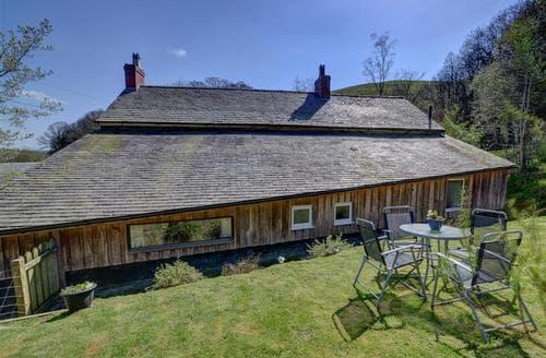 Last Minute Cottages - Superb Llanfyllin Rental S11204
