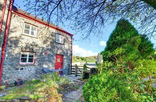 Last Minute Cottages - Inviting Llanwrda Rental S11208