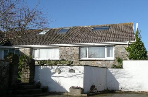 Last Minute Cottages - Excellent Pembroke Rental S11231