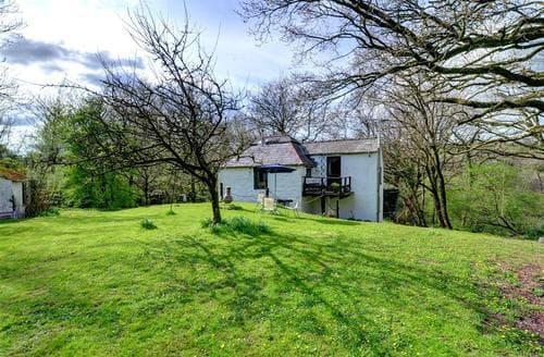 Last Minute Cottages - Splendid Whitland Rental S11240
